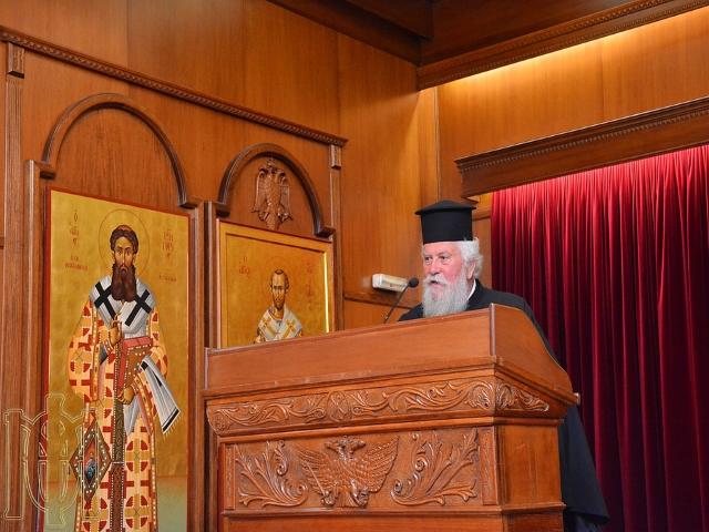 Ο Ελληνισμός στην Μητροπολιτική Περιφέρεια Κορυτσάς