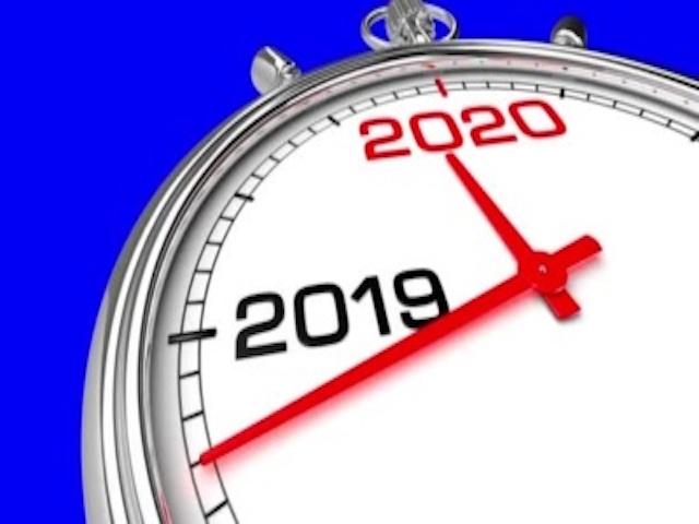 ΠΡΩΤΟΧΡΟΝΙΑΤΙΚΟ ΜΗΝΥΜΑ 2020